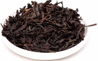Байховый чай-что это такое
