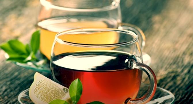 Черный или зеленый чай