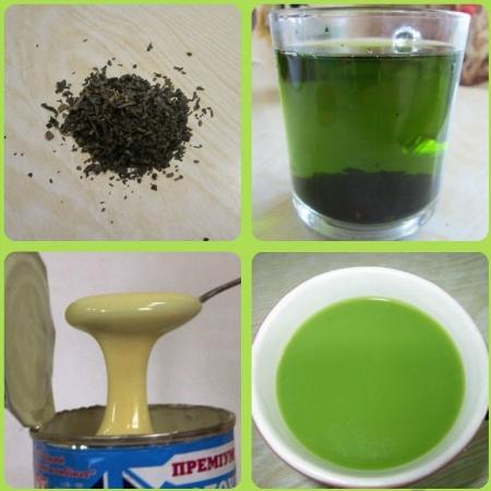 Чай зеленый Siam Tea Factory